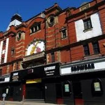 Showbar & Secrets, Warrington