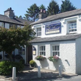 Pheasant Inn, Casterton
