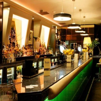 Ivory Bar, Harrogate