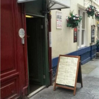 Jenny's, Liverpool