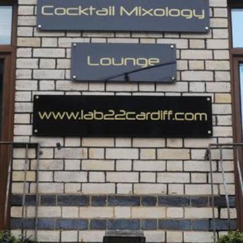 Lab 22, Cardiff