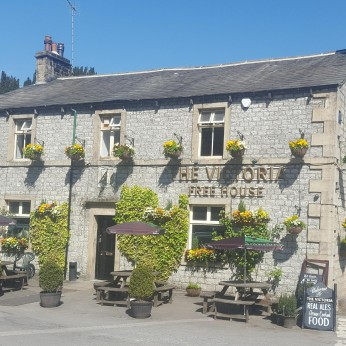 Victoria Inn, Kirkby Malham