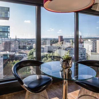 Lounge on 12, Manchester