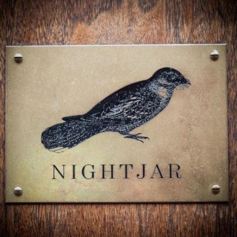 Nightjar, London EC1V
