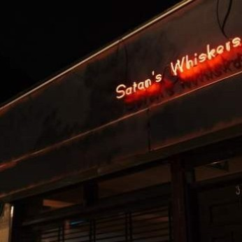 Satan's Whiskers, London E2