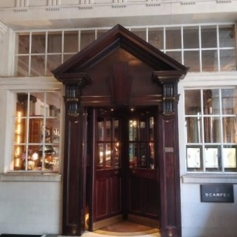 Scarfes Bar, London WC1V