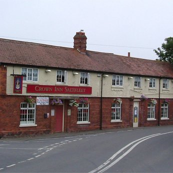 Crown Inn, Saltfleet