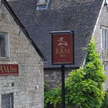 Ram Inn, Bussage