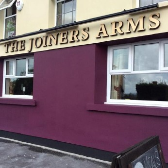 Joiners Arms, Bynea