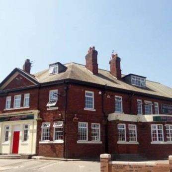 Cabbage Hall Hotel, Anfield