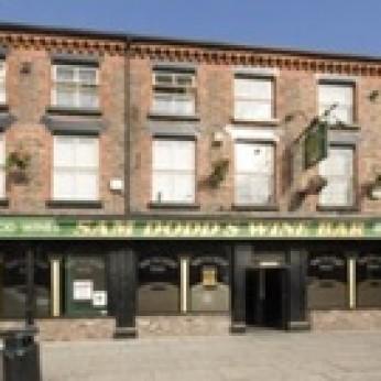 Dodds Bar, Walton