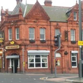 Glenbuck Hotel, Everton