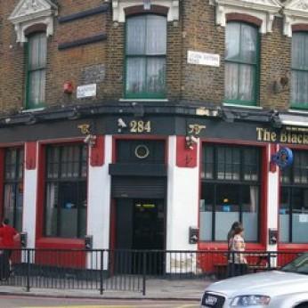 Blackstock, London N4