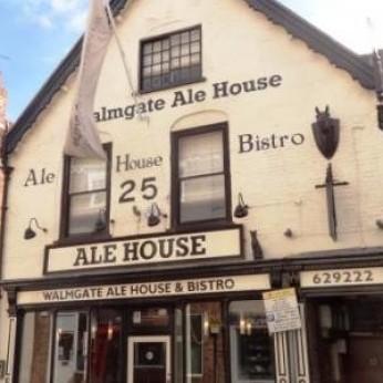 Walmgate Alehouse & Bistro, York