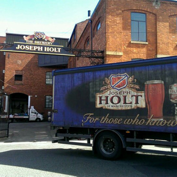 Joseph Holt Brewery, Cheetham