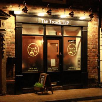 Treacle Tap, Macclesfield