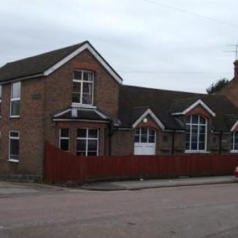 Boxmoor Social Club, Boxmoor