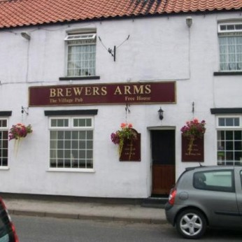 Brewers Arms, Clayworth
