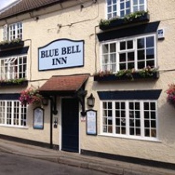 Blue Bell Inn, Gringley On The Hill