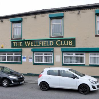 Wellfield Club, Rochdale