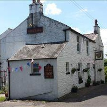 Wallace Arms Hotel, Featherstone