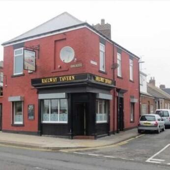 Railway Tavern, Millfield