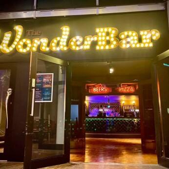 WonderBar, Newcastle upon Tyne