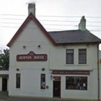 Burton House, Cramlington