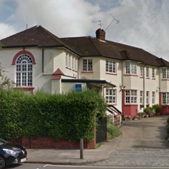Eltham Hill Social & WMC, London SE9
