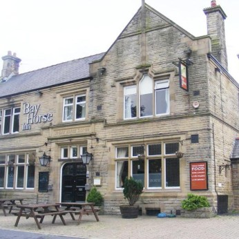 Bay Horse Inn, Worsthorne