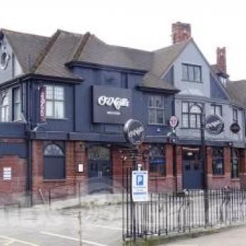O'Neill's, London E11