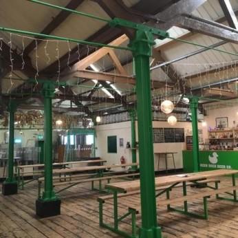 Green Duck Brewery Tap Room, Stourbridge