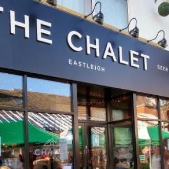 Chalet, Eastleigh