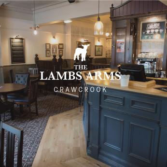 Lambs Arms Inn, Ryton