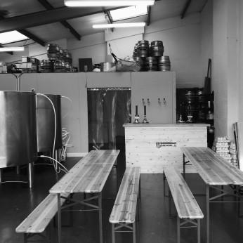 Birmingham Brewing Company, Bournville