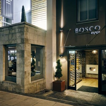 Bosco Lounge, Surbiton