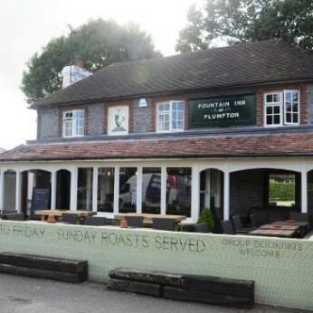 Fountain Inn, Plumpton Green