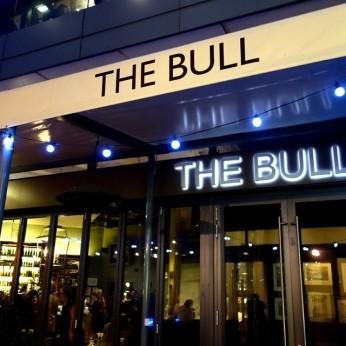 Bull, London W12