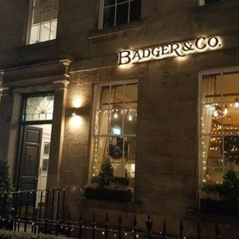 Badger & Co, Edinburgh