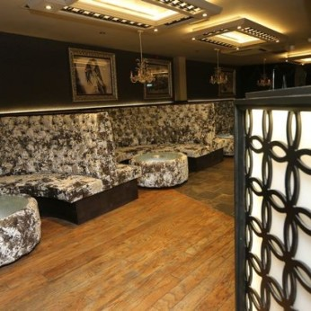 Click to view full size - Wafi Lounge, Newcastle upon Tyne(photograph number 1)