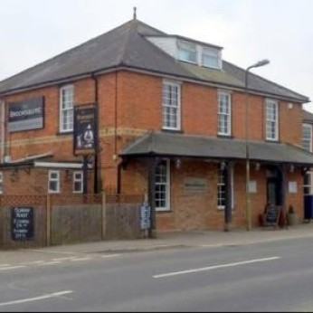 Broomsquire Hotel, Tadley