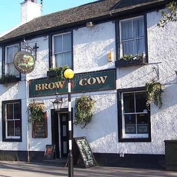 Brown Cow, Cockermouth
