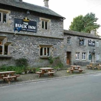 Buck Inn, Malham