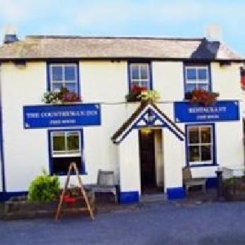 Countryman Inn, Shipley