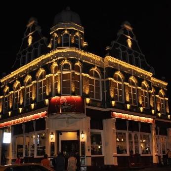 Ye Olde Rose & Crown Theatre Pub, Walthamstow