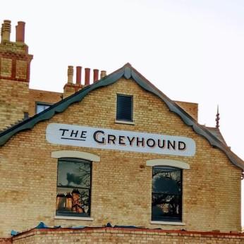 Greyhound, London SE26