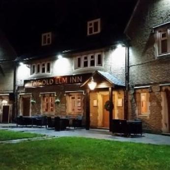 Old Elm Inn, Churchdown