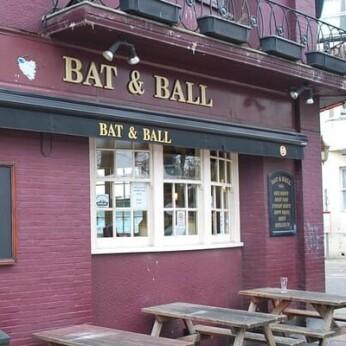 Bat & Ball, Brighton