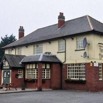 Fox & Hounds, North Hykeham