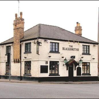 Blacksmith Arms, Bracebridge Heath